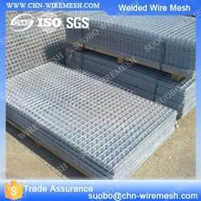 Wire Mesh Size Galvanize Wire Mesh Bird Cage Materials