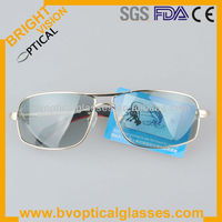 2205 Full rim Photo chromic vogue polarized sunglasses