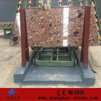 High strength granite wire saw and granite slab cutting machine