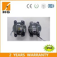 3.5'' led day drive light for motorcycle led fog light 15watt led driving light IP68