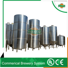 6000L micro brewery system/brewery system plant