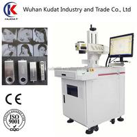 12% off 50W Diode pump laser marking machine 20W fiber laser marking machine cnc gold engraving machine with CE