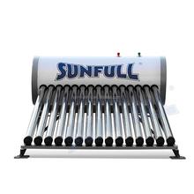 Solar Calentador de agua /vacuume tube solar water heater