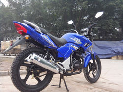 custom cheapest street bike 200cc popular for young people