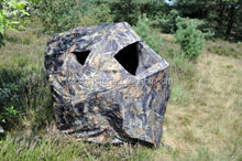 Powerful Camo Outdoor Hunting Chair Hides