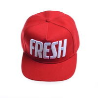 2015 high quality popular snapback cap sport cap
