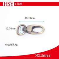 High quality anti-brass purse hook