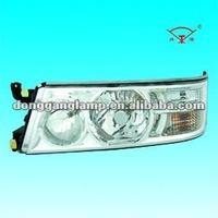 Toyota Coaster LED Golden Dragon JAC Bus auto head light