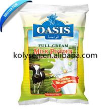 Protein/Milk Powder Vacuum-sealed Aluminium Foil Packing Bag