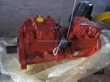 Hyundai Robex 320LC-7 hydraulic pump,Hyundai R320-7 excavator main pump,31N9-10010 K3V180DT