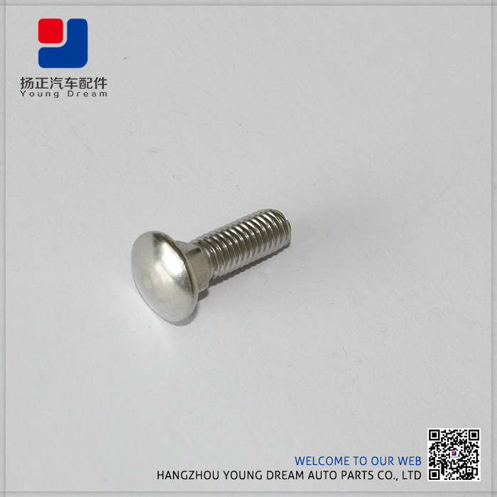 Good Quality and Best Price Alibaba New Product Heavy Hex Bolt Nut