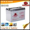 200Ah Emergency light electronics acid battery cycle deep 6v