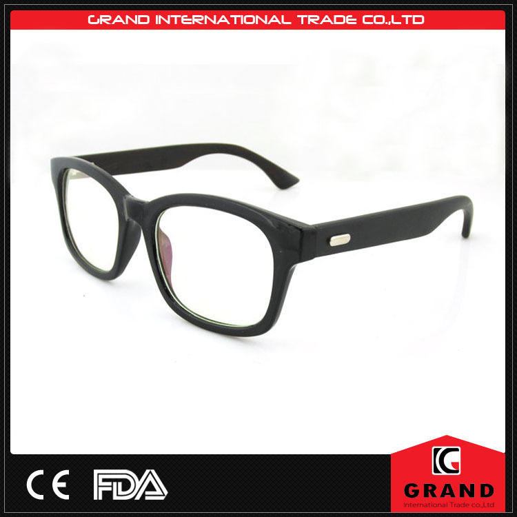 New Products Fashion Color Bamboo Vogue Optical Glasses ...