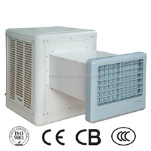 Window type evaporative air conditioner and water air cooler for home and room