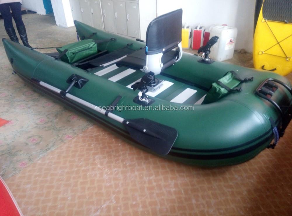 лодка приманка
