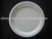dispostable cake plate