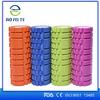 Aofeite Fintness Yoga EVA Foam Roller Customized Logo with 14*33cm Rubber Foam Roller