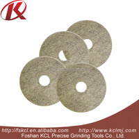 High Quality floor waxing sponge pad make the surface smooth and bright