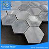 Home decoration natural stone tile 12x12 decorative tiles