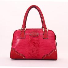 Genuine and good quality Crocodile Ladies Leather Handbags