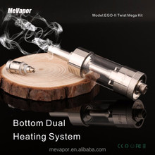 2015 hot selling products e pen skillet vaporizer and dry herb vaporizer rex VS hingwong