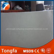 light weight ceramic fiber blanket