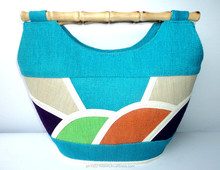 Abaca Bags - Native Bags - Abaca Products