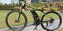 500w e bike conversion kit 36v 8fun 750w bbs 02 electric bike motor kit with Samsung 36v 15ah down tube batterypack