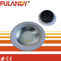 4 Inch 5 Inch 6Inch 8Inch led ceiling down light led down light 5x1w
