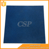 Safety flooring color recycled sbr rubber granules
