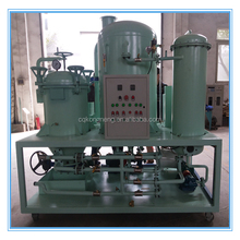 Kongneng decoloring and remove smell vacuum waste transformer oil distiller equipment