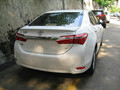 Últimos spoilers para coches a Toyota Corolla
