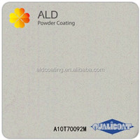 ALD chrome spray powder coating paint