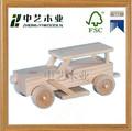 Venda quente antique vintage atacado pequena barato personalizado carro de brinquedo de madeira