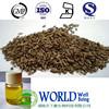 burdock oil burdock seeds oil for hair care CO2 extract burdock oil