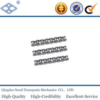 A series Short pitch Precision transmission roller chains 16A-1