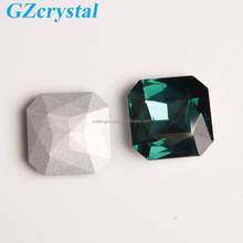 China supplier crystal chaton stones, acrylic stones for clothes