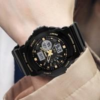 Skmei men digital branded sport watches,multi-function wristwatch 0955