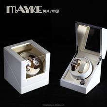 OEM FACTORY SUPPLY Wooden Luxury watch display box,watch display,wooden watch display