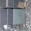 Slate Roofing Tile,Natural Slate,Black Roof Slate for Project