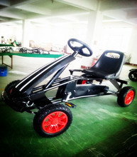 Off road buggy pedal go kart for sale