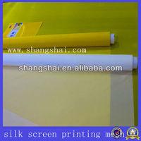 embossing silk screen printing