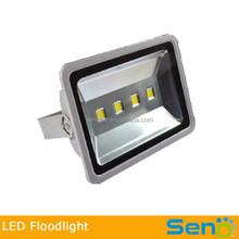 200W led flood light for basketball court/football field outdoor waterproof IP65 led lighting