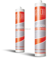 High quality silicone rubber adhesive sealant