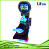 New product coin operated horse racing game machine for kid