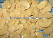 mushroom piece and stems canned food