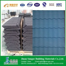 Modern House Design Building Material Low Metal Roofing Price