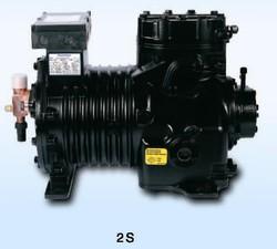 DWM Copeland semi-hermetic compressor refrigeration compressor