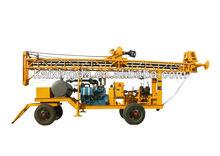 Garantía de calidad de rotary kxd-iij48 pozo de agua de las plataformas de perforación