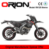 Apollo Orion EEC Motard 125CC RX On Road Motorcycle Enduro New 17/17